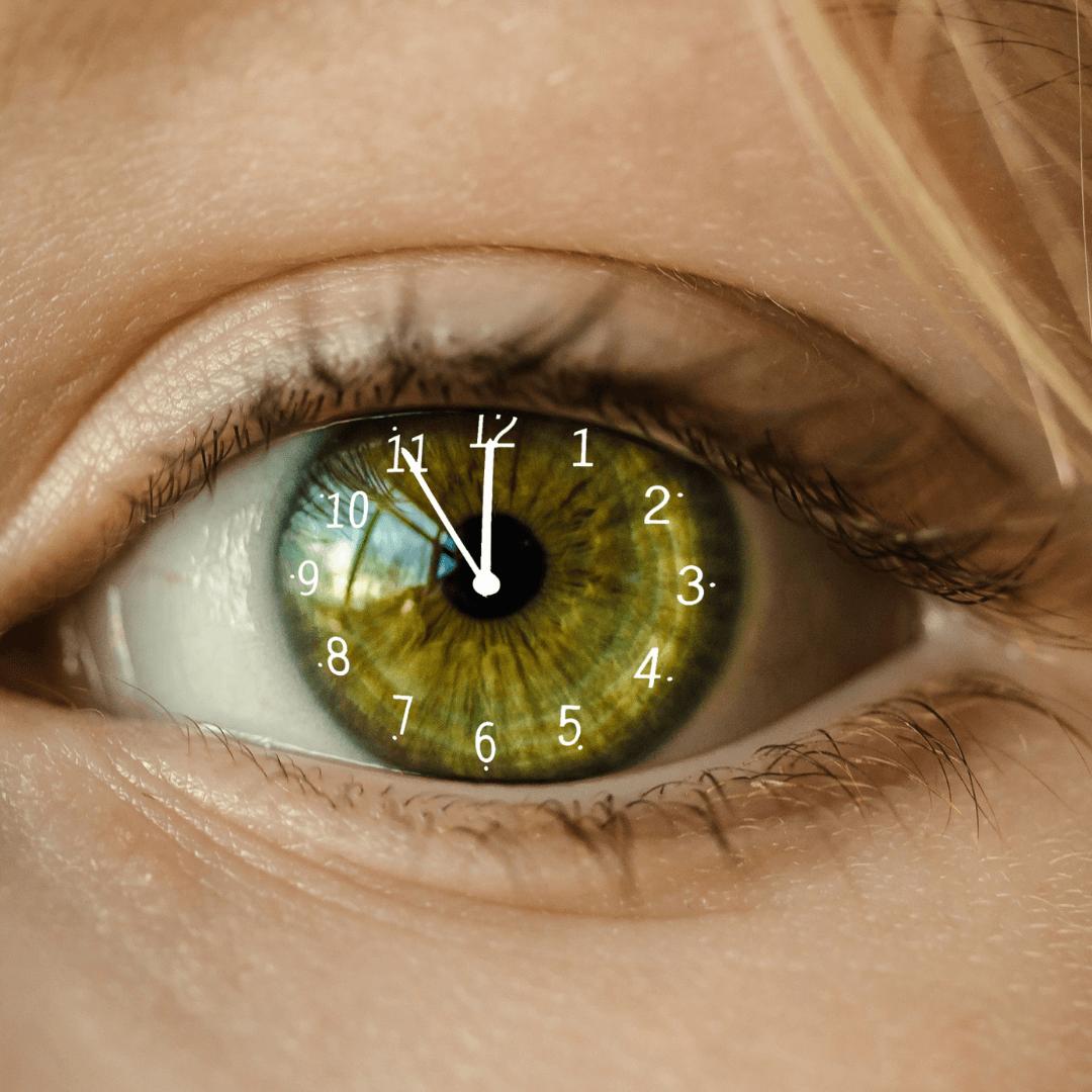 Hızlı okuma göz hareketleri